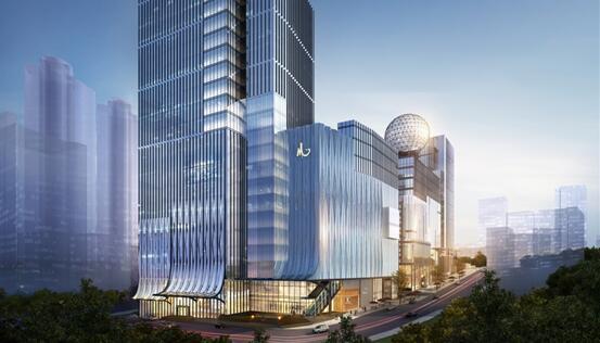 大融汇凭什么成为重庆商业新地标?