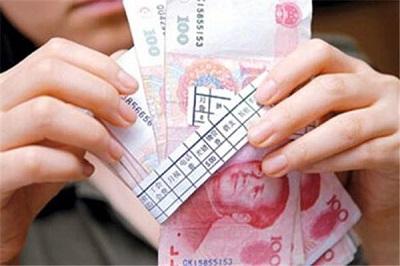 上海最低工資達2420元在各省區市最高