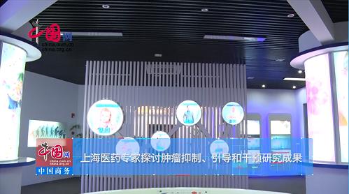 上海醫藥專家研討腫瘤抑制、引導和干預研究成果