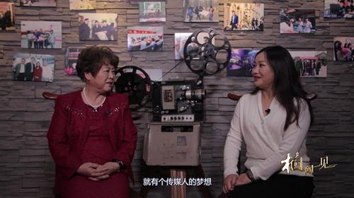 柏聞一見第37期:老風車總經理劉秀玉:從營業員到廣告傳媒領先者