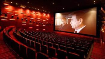 中国电影票房创新高,全年有望600亿