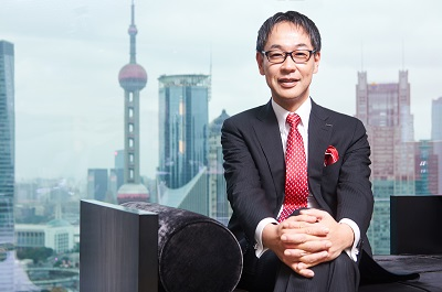 Shiseido to build the third world innovation center in