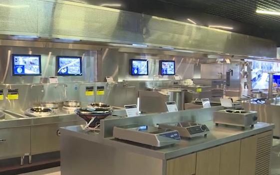 柏聞一見第86期:王樹平的智慧自動化廚房設備屢獲大客戶