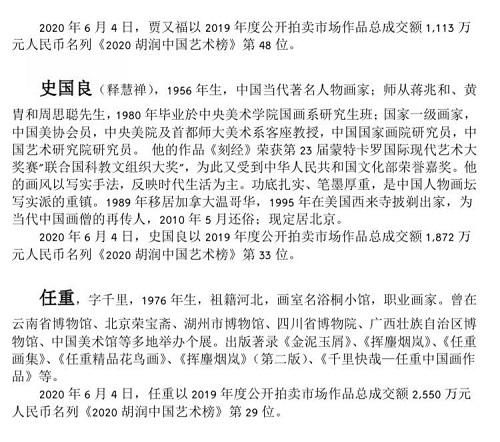 """首批10位当代画家入列首届""""中国互联网艺术大会"""""""