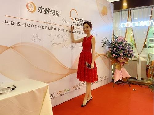 資深會員變成合作創業者,這個上海品牌有魅力!