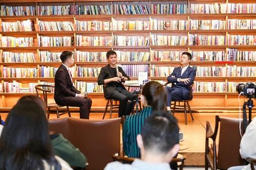 管理学博士刘祯发布新书《不乱玄煞划:极简管理的艺术》