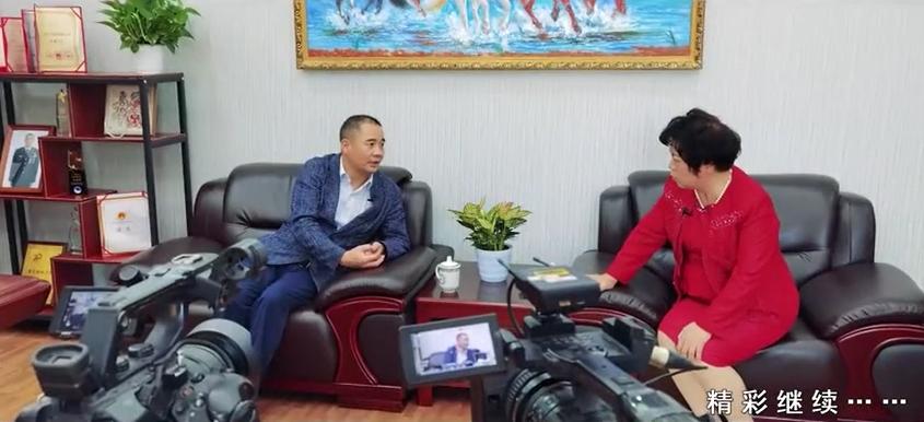 柏闻一见第98期(下)上海才众餐饮集团董事长创立团餐标准