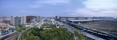 卷首语:云开疫散,投资上海再出发
