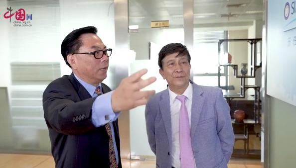 钱振华会长:打造国际合作交流平台,助力企业行稳致远